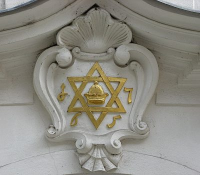 Jüdisches Leben in Prag