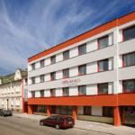 Hotel AIDA Prag