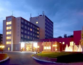 Hotel Albion Prag
