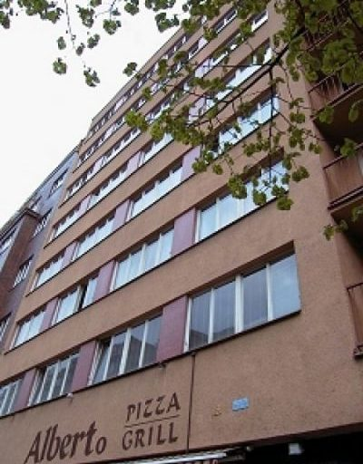 Zentrumsnah: Hotel Charles Central Prag