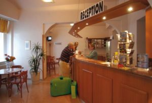 Hotel City Club Prag