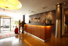 Hotel Jurys Inn Prag