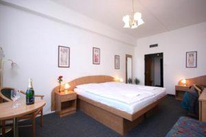 Hotel Legie Prag Zimmer 1