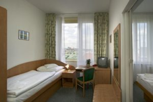 Hotel Legie Prag Zimmer 3