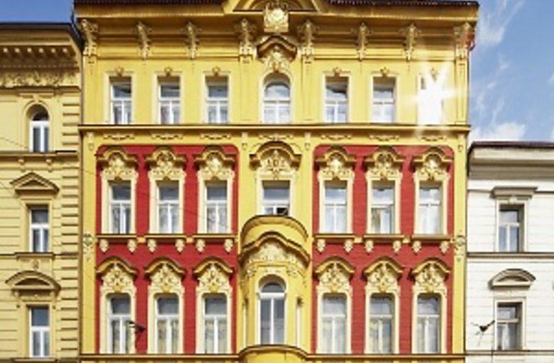 Hotel Otakar Prag