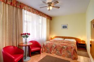 Hotel Seifert Prag