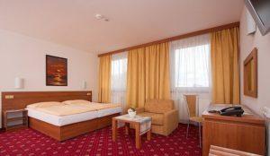 Hotel Slavia Prag